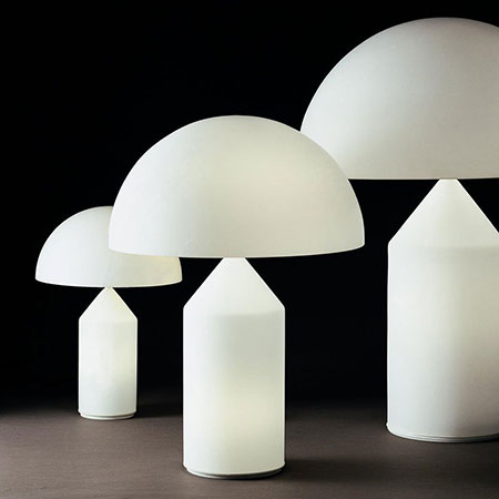 Leuchte Atollo 233