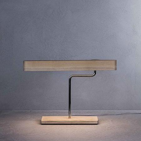 Lampada Teca Eco T1