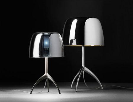 Lampe Lumiere 05