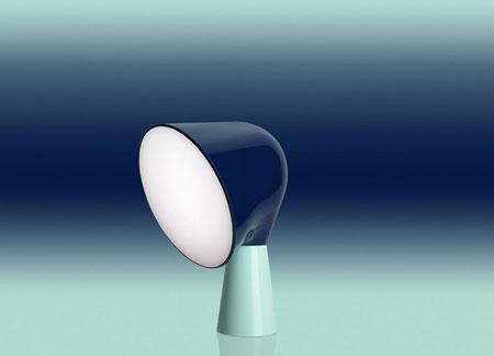 Lampe Binic