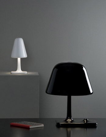 Lampe Funghi