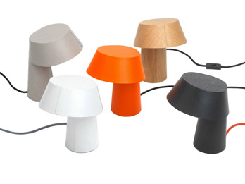 Lampe Little P