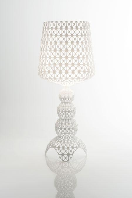 Lamp Kabuki Mini by Kartell