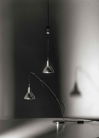 Lampe Grasl