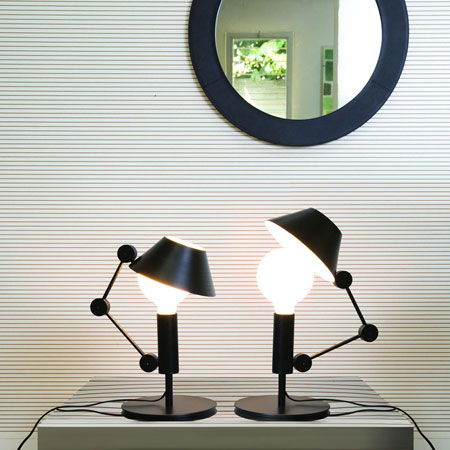 Lampe Mr. Light