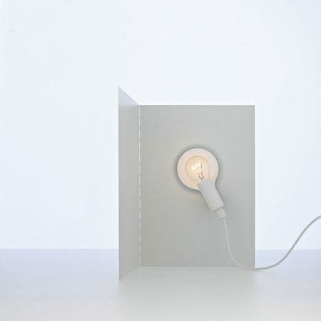 Lamp Bianca