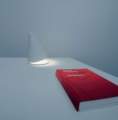 Lamp  Palpebra