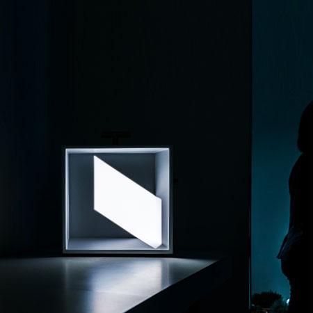 Leuchte Tomoko von Davide Groppi