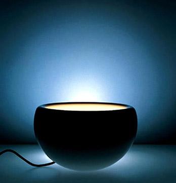 Lampe Wan