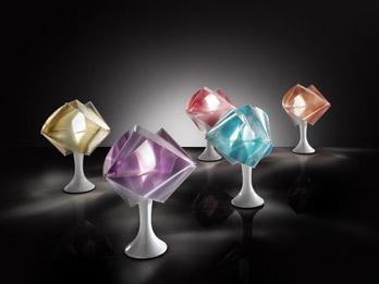 Leuchte Gemmy Prisma