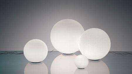 Lamp Dioscuri 14