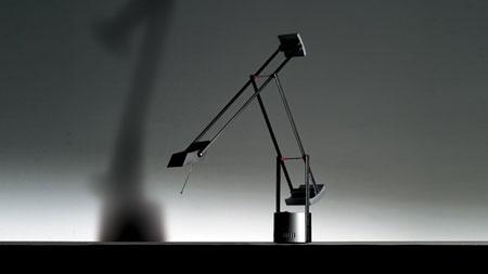 Lamp Tizio Micro