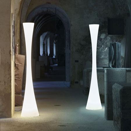 Lamp Biconica Pol