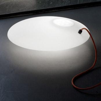 Lamp Glouglou Pol