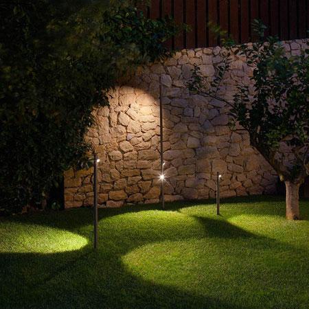 Lampada Bamboo