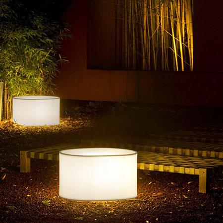 Lamp Room F50