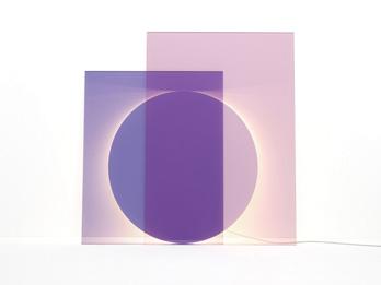 Lampe Colour