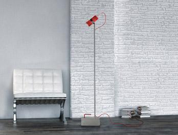 Lampe Shaker Tr1