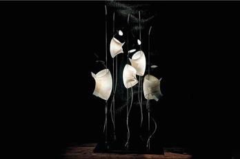 Lampe Mahbruky