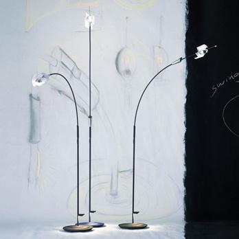 Lampe Swingading