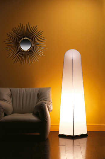 Lamp Kazuki