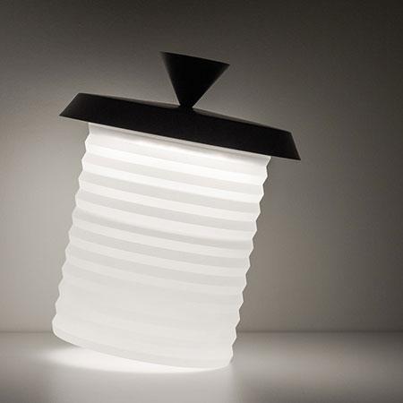 Lamp Picnic