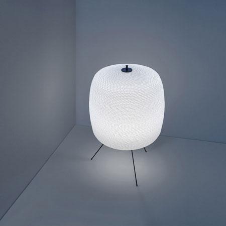Lampe Shoji