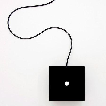 Lamp BlackBlock