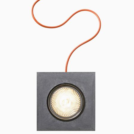 Lamp Q