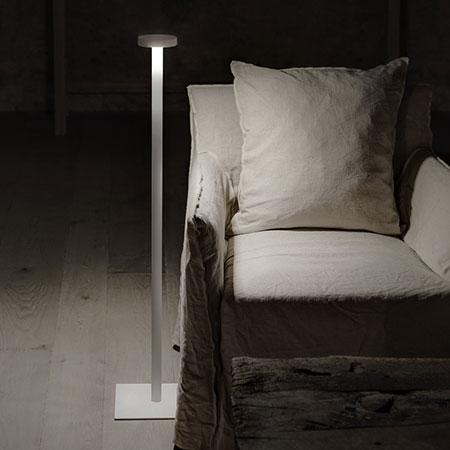 Lamp Tetater