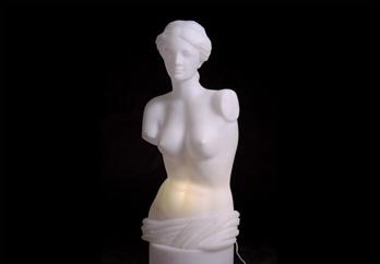 Stehleuchte Venus
