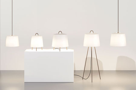 Lamp Mia