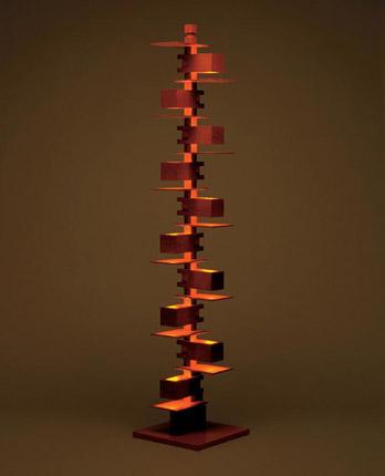 Lampe Frank Lloyd Wright