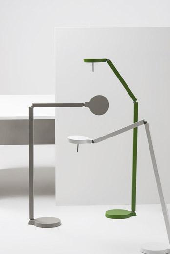 Lampe w081