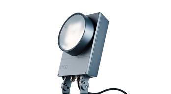 Leuchte Powercast