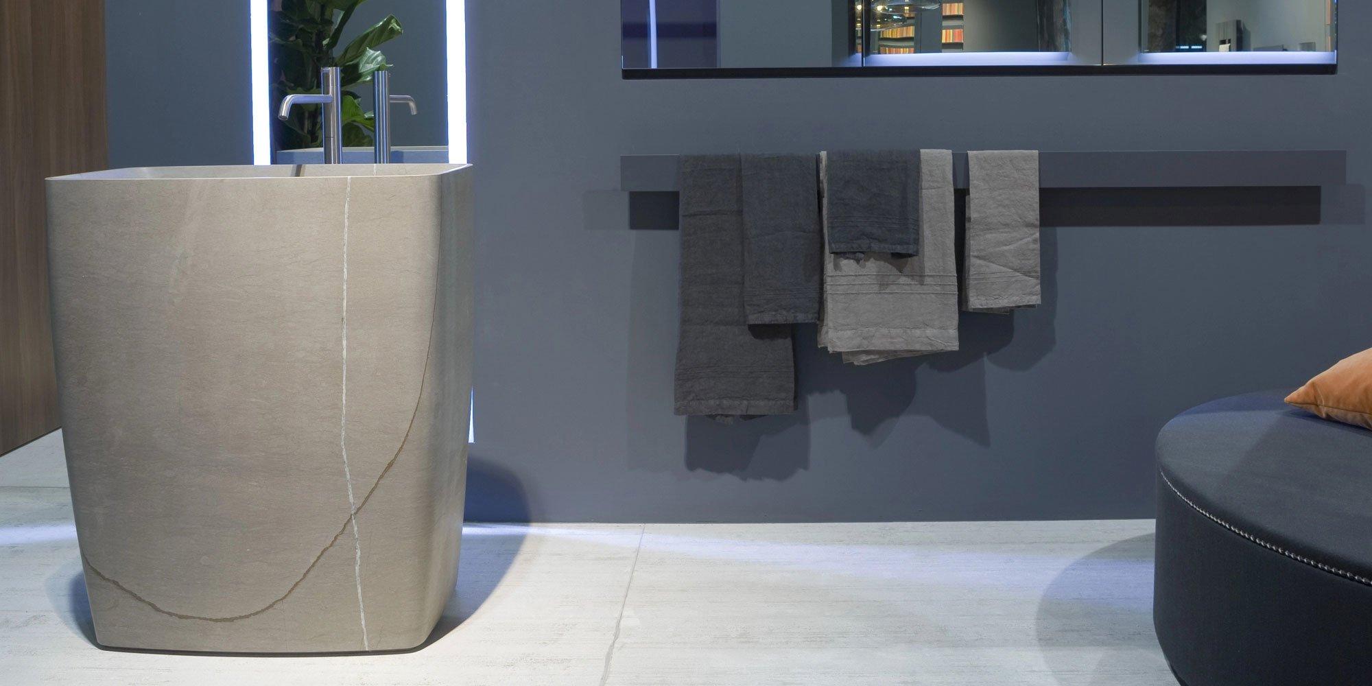 antonio lupi waschbecken waschtisch tender designbest. Black Bedroom Furniture Sets. Home Design Ideas