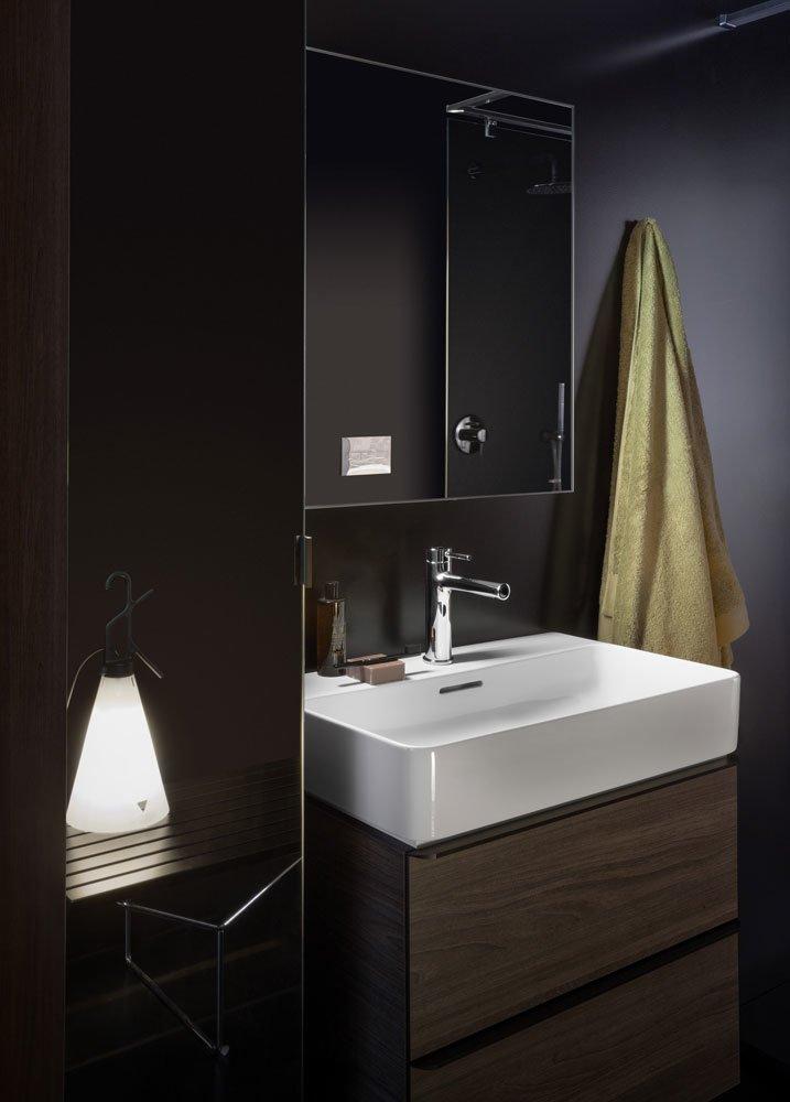 laufen waschbecken waschtisch val designbest. Black Bedroom Furniture Sets. Home Design Ideas
