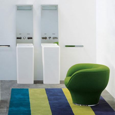 Waschtisch Monowash