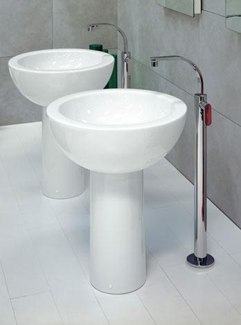 Waschtisch Fonte