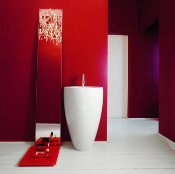 Lavabo Alessi One [a]