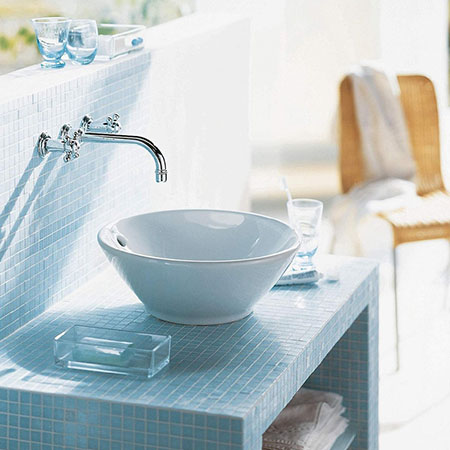 Washbasin Bacino