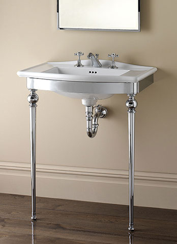 Lavabo consolle Westminster