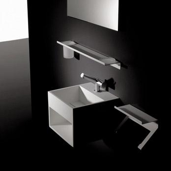 Washbasin Compact