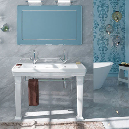 Lavabo Canova Royal 125