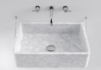 Washbasin Carrara