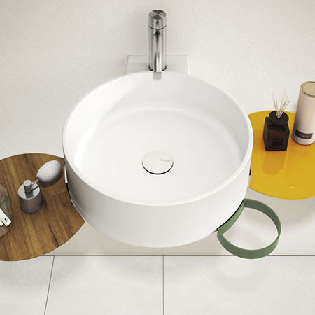 Washbasin Cellule
