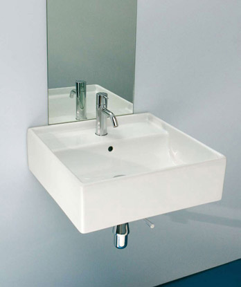 Washbasin Kanal
