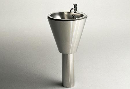 Washbasin Euclide