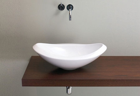 Washbasin Nido