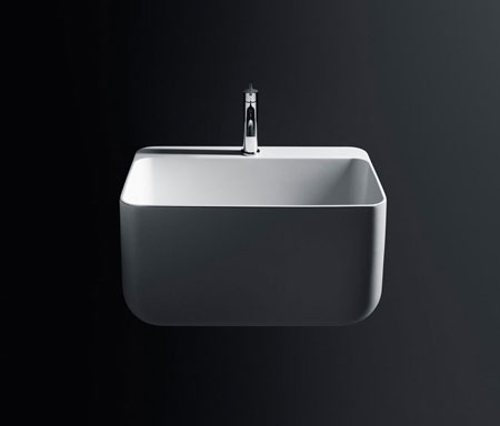 Washbasin Vol
